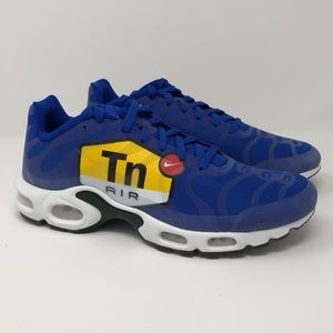 Men's Nike Air Max Plus NS GPX Size 9.5